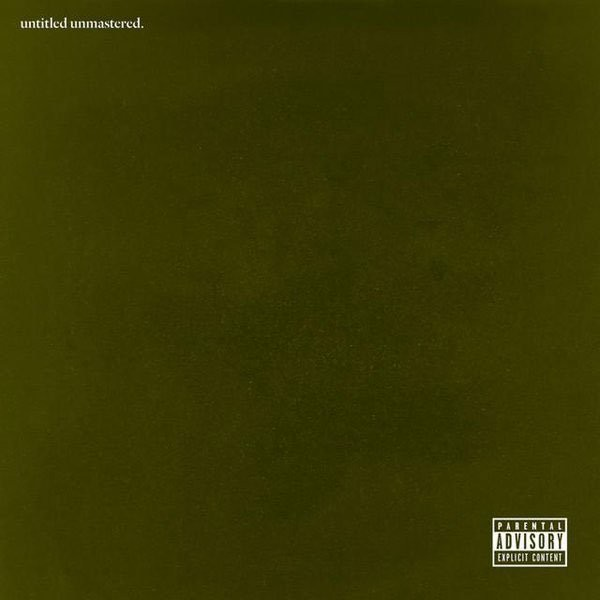 Stream Kendrick Lamar untitled unmastered