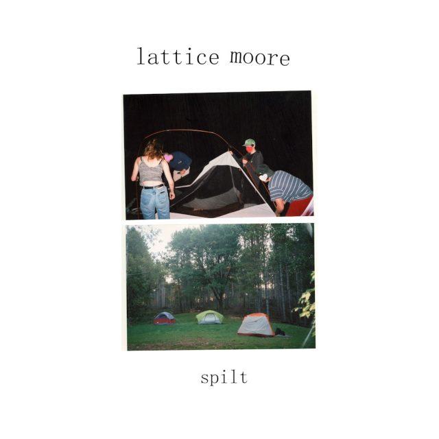 """Lattice Moore - """"Superused"""" (Stereogum Premiere)"""