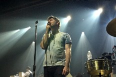 LCD Soundsystem in NYC 3/27/16
