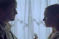 "Andrew Bird – ""Left Handed Kisses"" (Feat. Fiona Apple) Video"