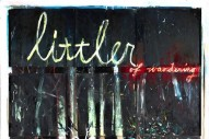 Stream Littler <em>Of Wandering</em>