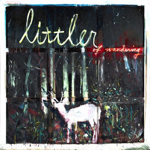 Stream Littler Of Wandering