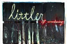 """Littler - """"Tectonics"""""""