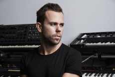 M83 Announce New Album Junk