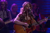 Watch Margo Price Turn The &#8220;Hands Of Time&#8221; On <em>Conan</em>