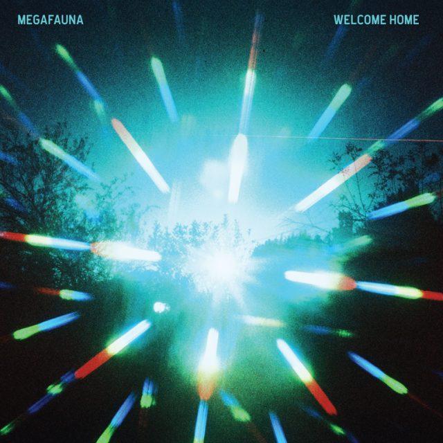 megafauna album