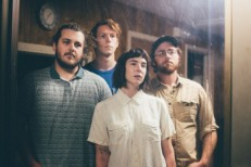 SXSW Band To Watch: Mothers