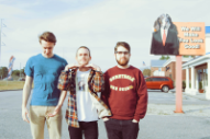 "Museum Mouth – ""Riff From My Head"""