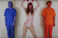 "Nai Harvest – ""Just Like You"" Video (Stereogum Premiere)"