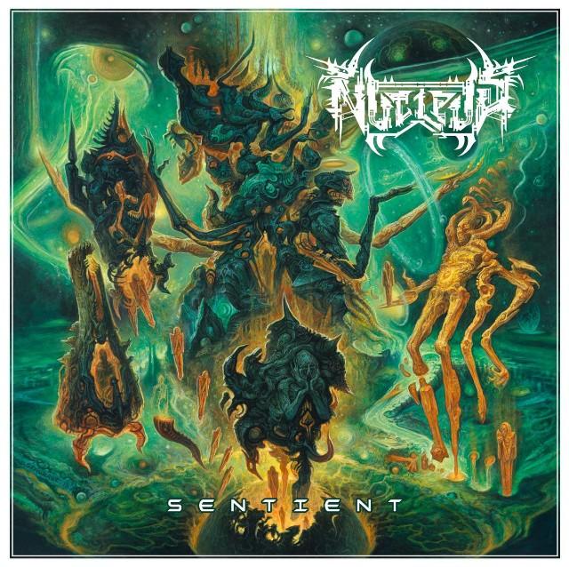 Nucleus - Sentient