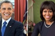 SXSW Books Barack & Michelle Obama As Keynote Speakers