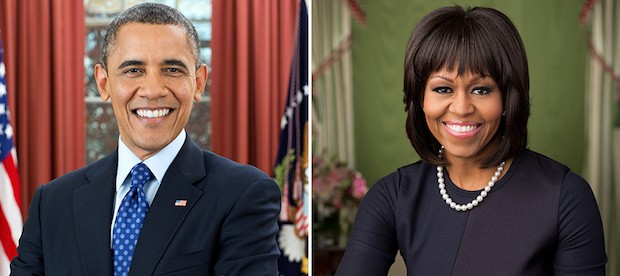 SXSW Books Barack & Michelle Obama As Keynote Speakers