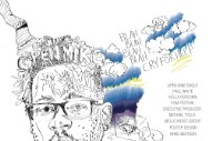"Open Mike Eagle & Paul White – ""Admitting The Endorphin Addiction"""
