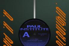 A.K. Paul -