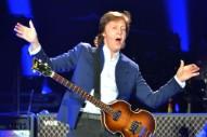 Paul McCartney Joins Fifth <em>Pirates Of The Caribbean</em> Movie