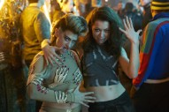 Peaches Will Appear On <em>Orphan Black</em>