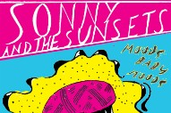 "Sonny & The Sunsets – ""Well But Strangely Hung Man"" (Prod. tUnE-yArDs' Merrill Garbus) (Stereogum Premiere)"
