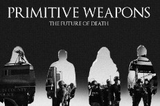 Primitive Weapons - The Future Of Death