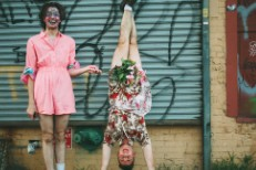 SXSW Band To Watch: PWR BTTM