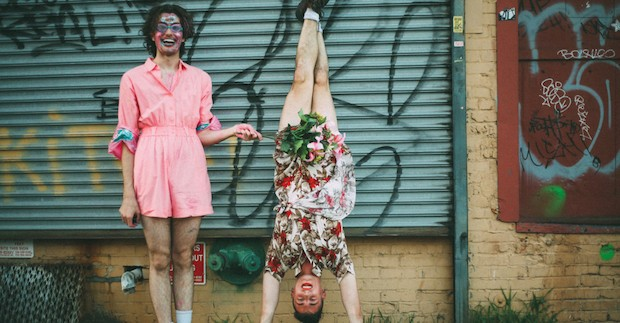 SXSW Bands To Watch: PWR BTTM