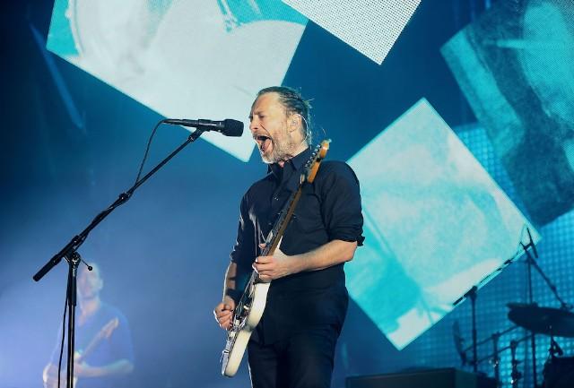 <em>Hedwig</em> Stars Plan Radiohead Tribute Concert