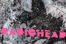 Radiohead 2016 Logo