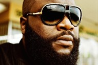 Rick Ross Indicted For Pistol Whipping His Groundskeeper