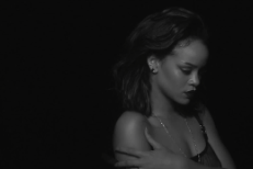 "Rihanna - ""Kiss It Better"" Video"