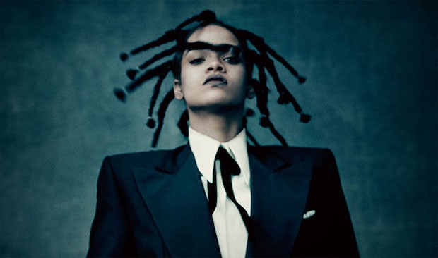 The Weeknd Drops Out Of Rihanna's World Tour