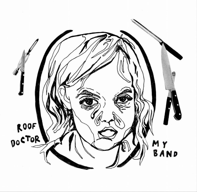 """Roof Doctor - """"Abyssal Plane"""" (Stereogum Premiere)"""