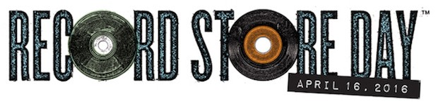 Record Store Day Announces 2016 Release List