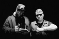 "Run The Jewels – ""Crown"" Virtual Reality Video"