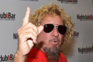 Sammy Hagar Now Says He Would Reunite With Van Halen