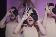 "Sia – ""Cheap Thrills"" Video"