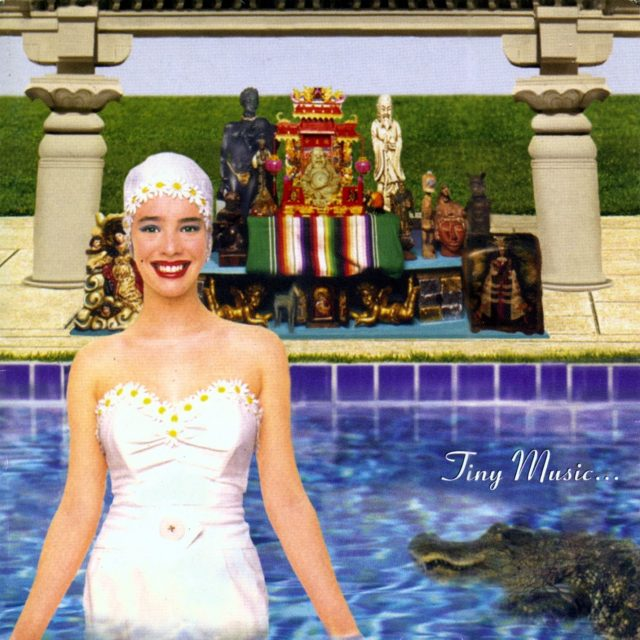 Stone Temple Pilots - Tiny Music