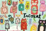 Stream Tacocat <em>Lost Time</em>