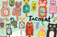 Stream Tacocat <em>Lost Time</em>