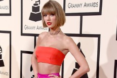 Radio DJ Fired For Grabbing Taylor Swift's Butt Sues Her For Slander