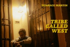 "Terrace Martin – ""Tribe Called West"""
