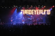 Overenthusiastic Third Eye Blind Fan Arrested