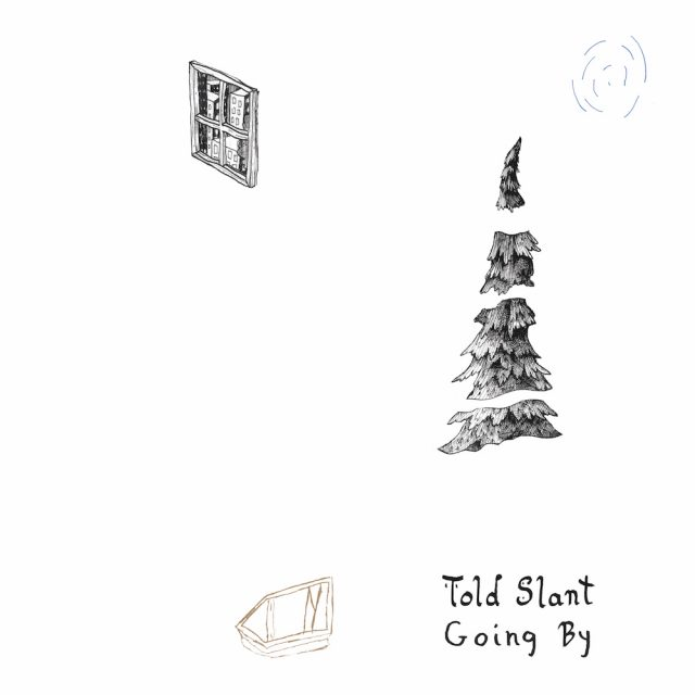"Told Slant - ""Low Hymnal"""