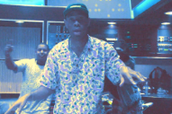 "Tyler, The Creator – ""What The Fuck Right Now"" Video (Feat. A$AP Rocky)"