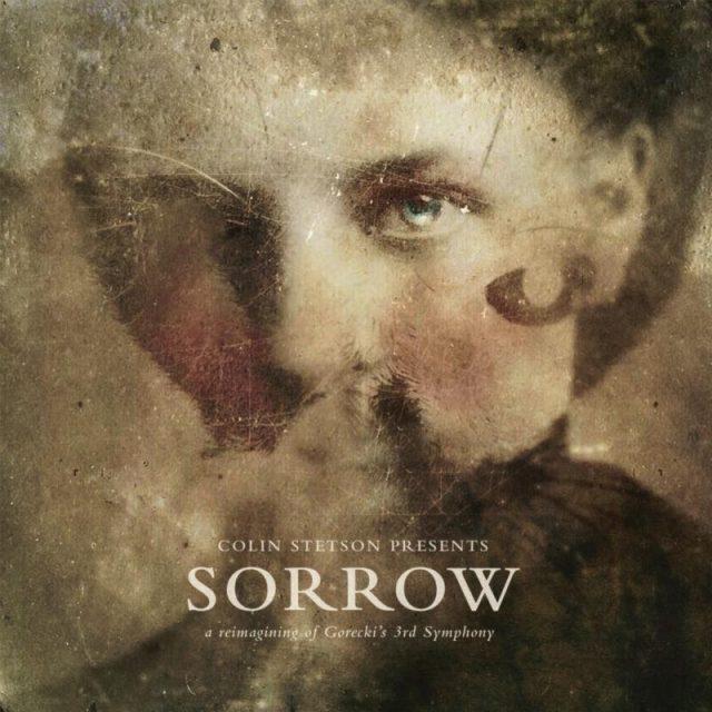"Colin Stetson - ""SORROW - III (Extract II)"""