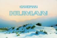 """Caveman – """"Human"""""""
