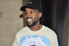 Kanye West, The National, More To Contribute To Global Citizen Album
