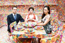 Xiu Xiu Announces Twin Peaks Covers Album