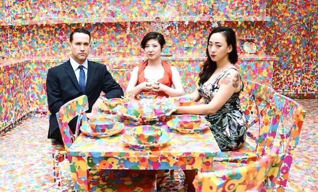 Xiu Xiu Announces Twin Peaks Covers Album