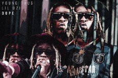 """Young Thug – """"Dope"""" (Feat. Lil Uzi Vert)"""