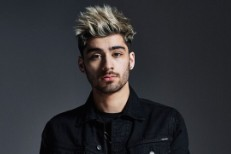 This Is The Zayn Malik We're Getting, So Deal With It