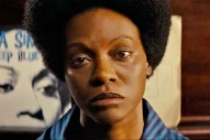 Watch Zoe Saldana As Nina Simone In First <em>Nina</em> Trailer